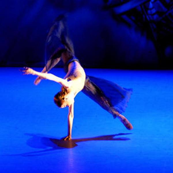 Stepnout Performing Arts
