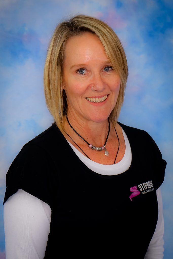 Liz Loft - Director